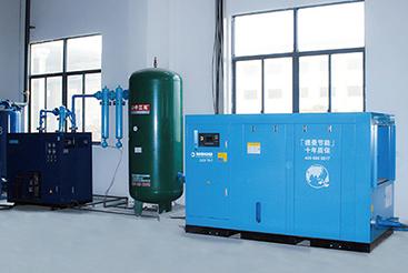 苏州空压机节能改造注塑机节能改造超高效电机节能系统